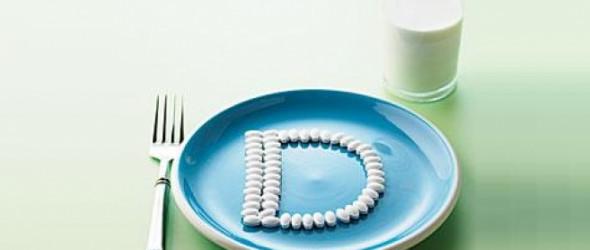 Кальций поможет похудеть