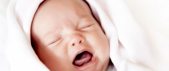Анемия грудных детей