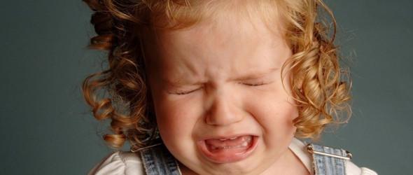 Как избежать детских капризов