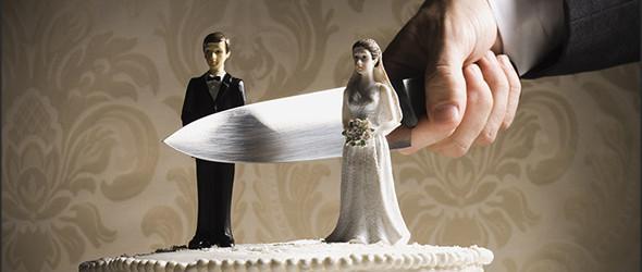 Развод глазами мужчины и женщины