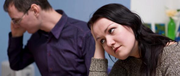 Правила преодоления конфликтов с супругом