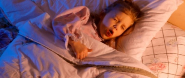Бронхит у ребенка: Как лечить