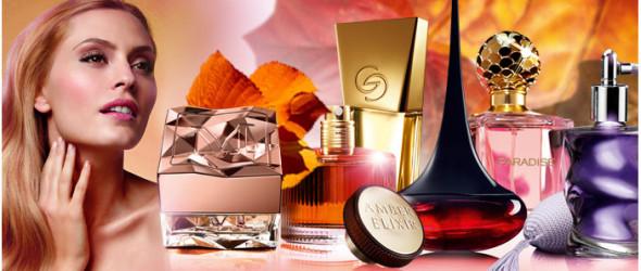 Лучшие осенние ароматы 2013 года