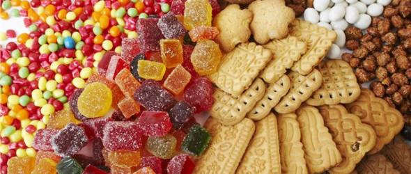 Как снизить употребление сладостей