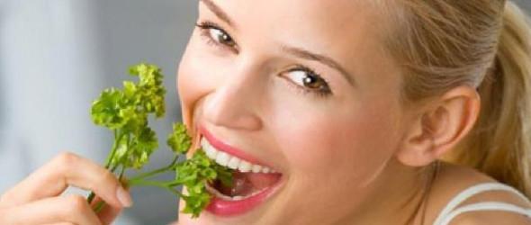 Как бороться с запахом изо рта