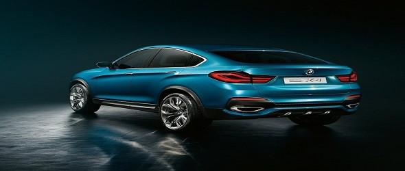 BMW назвала дату дебюта своей новой модели c непревзойденными автокреслами